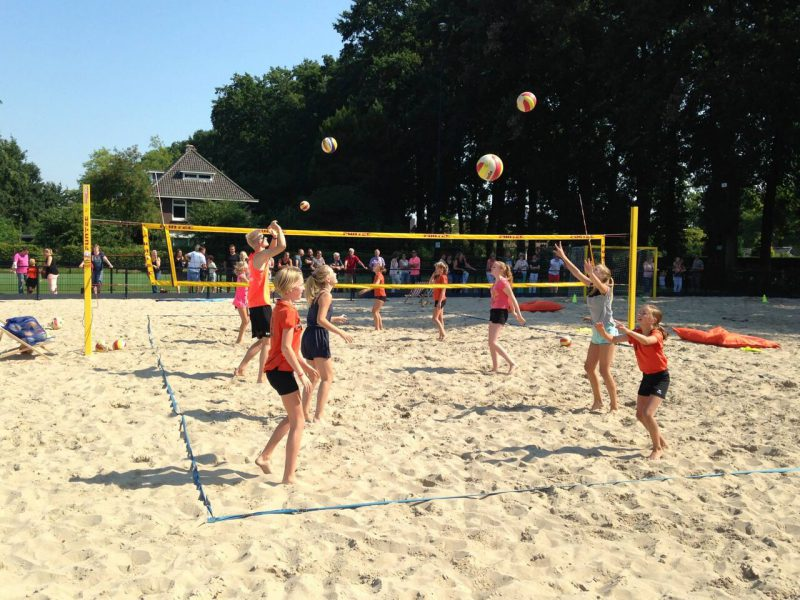 beachvolleybaltraining