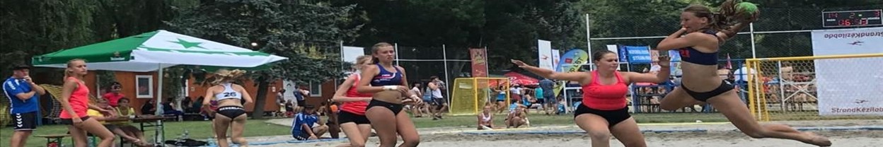 Beachhandbal